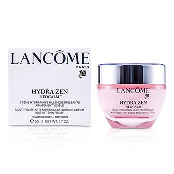 LancomeHydra Zen Neocalm Multi-Relief Anti-Stress Moisturising Cream (For Dry Skin) 50ml/1.7oz