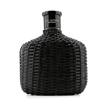 John Varvatos Artisan Black Agua de Colonia Vap.  125ml/4.2oz