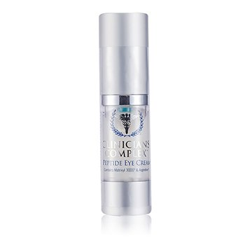 Clinicians Complex Peptide Eye Cream 20ml/0.65oz