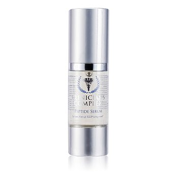Clinicians Complex Peptide Serum 35ml/1.2oz