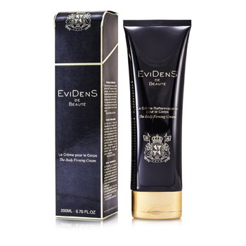 Evidens De BeauteThe Body Crema Reafirmante 2610 200ml/6.76oz