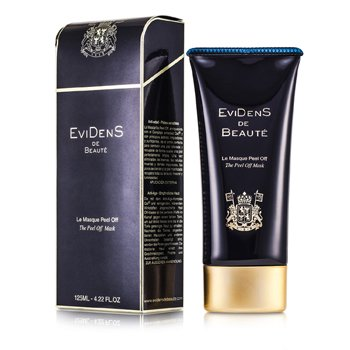 Evidens De Beaute The Exfoliating Crema Exfoliante Rostro y Cuerpo 2540  125ml/4.22oz