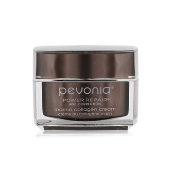 PEVONIA BOTANICA | Pevonia BotanicaPower Repair Age Correction Marine Collagen Cream 50ml/1.7oz | Goxip
