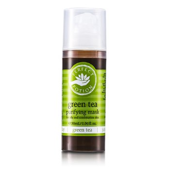 Perfect PotionGreen Tea Purifying Mask (Oily And Combination Skin) 50ml/1.69oz