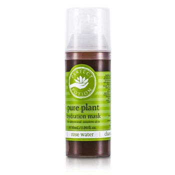 Perfect PotionPure Plant Hydration Mask (Dehydrated And Sensitive Skin) 50ml/1.69oz
