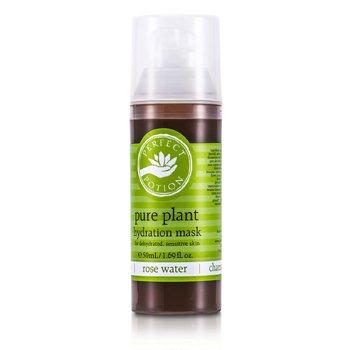 Perfect PotionPure Plant Mascarilla Hidratante (Pieles Deshidratadas y Sensibles) 50ml/1.69oz