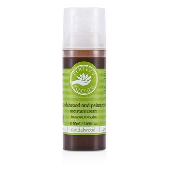Perfect PotionSandalwood And Palmarosa Crema Hidratante (Piel Normal y Seca) 50ml/1.69oz