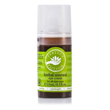Perfect PotionHerbal Crema Ojos Renovadora 15ml/0.5oz