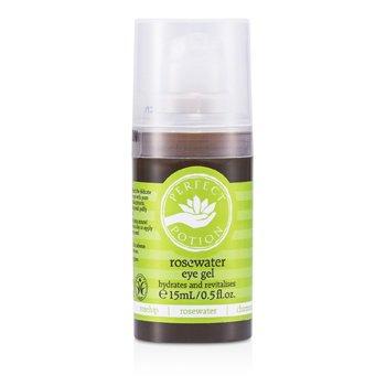 Perfect PotionRosewater Gel Ojos 15ml/0.5oz
