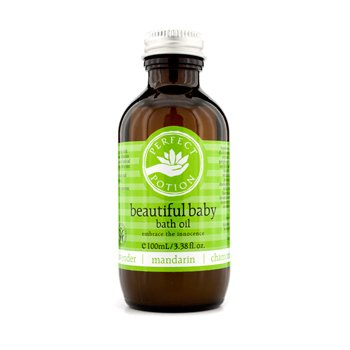 Perfect PotionBeautiful Aceite Ba�o Beb�s 100ml/3.38oz