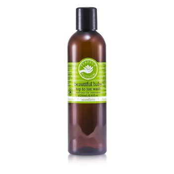 Perfect Potion Beautiful Baby Top To Toe Wash 250ml/8.45oz
