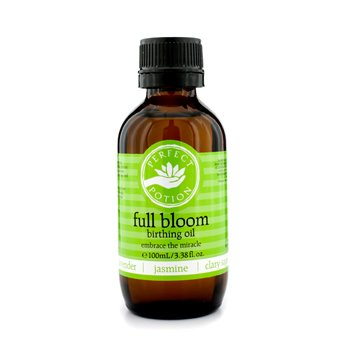 Perfect PotionFull Bloom Birthing Oil 100ml/3.38oz