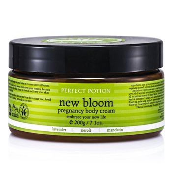 Perfect PotionNew Bloom Pregnancy Body Cream 200g/7.1oz