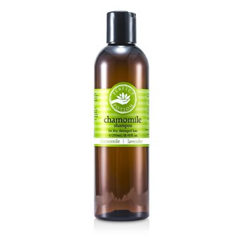 Perfect Potion Chamomile Shampoo (For Dry  Damaged Hair) 250ml/8.45oz