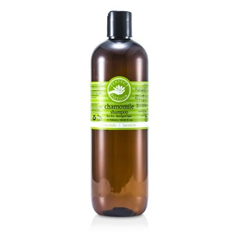 Perfect Potion Chamomile Shampoo (For Dry  Damaged Hair) 500ml/16.91oz