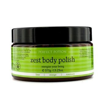 Perfect Potion Zest Body Polish 375g/13.23oz