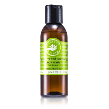 Perfect PotionGreen Tea And Jasmine Body Wash 125ml/4.23oz