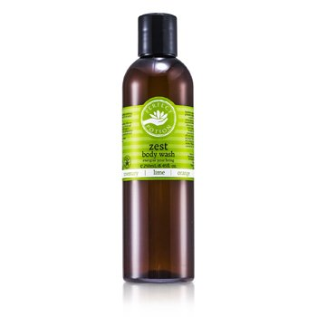 Perfect Potion Zest Body Wash  250ml/8.45oz