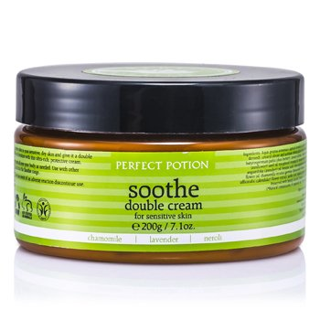 Perfect PotionSoothe Double Cream (Sensitive Skin) 200g/7.1oz
