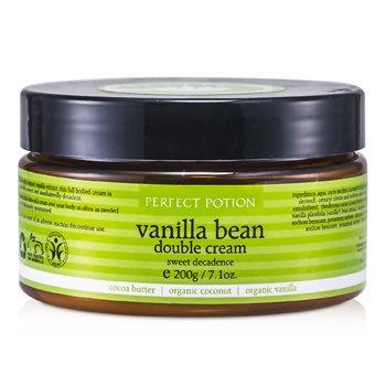 Perfect Potion Vanilla Bean Double Cream 200g/7.1oz