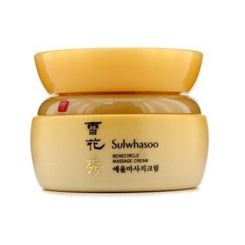 Sulwhasoo Benecircle Massage Cream  180ml/6oz