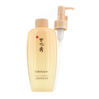 SulwhasooGentle Cleansing Oil 200ml/6.8oz