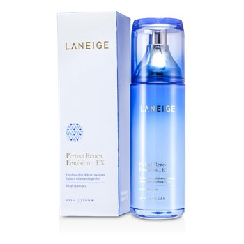 Laneige Perfect Renew Emulsion_EX  100ml/3.3oz