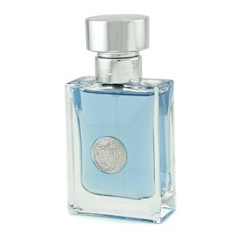 Versace Versace Pour Homme Eau De Toilette Spray (Unboxed)  30ml/1oz