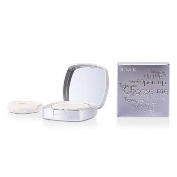 RMK Face Powder EX SPF 13 PA++ - # N00 4g/0.13oz