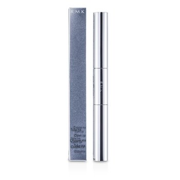 RMKExtra Deep W Mascara - # 02 Dark Brown 3g/0.1oz