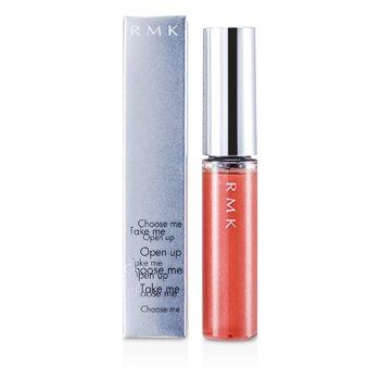 RMKGloss Lips N - # P-09 Coral 6.8g/0.23oz