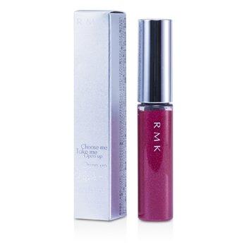 RMK Gloss Lips N - # P-10 Red 6.8g/0.23oz