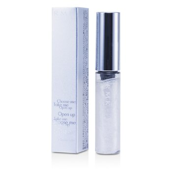 RMKGloss Lips N - # SH-01 Shiny Clear White 6.8g/0.23oz