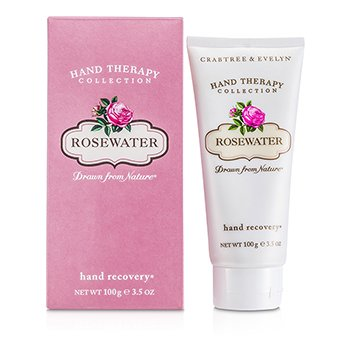 Crabtree & EvelynRosewater Hand Recovery 100g/3.5oz