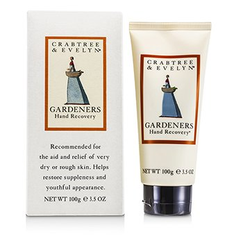 Crabtree & EvelynGardeners Hand Recovery 100g/3.5oz