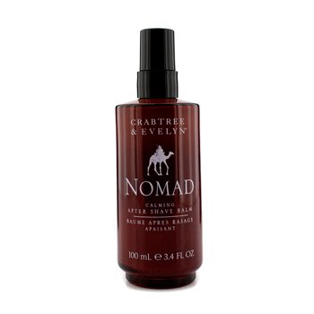 Nomad Calming After Shave Balm 100ml/3.4oz