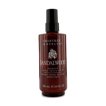 Sandalwood Aromatic After Shave Balm 100ml/3.4oz