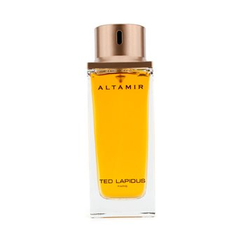 Ted Lapdius Altamir Eau De Toilette Spray  125ml/4.16oz