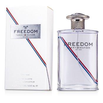 Hilfiger Freedom Eau De Toilette Spray 100ml/3.4oz