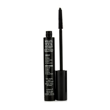 TheBalm What's Your Type Tall Dark and Handsome Mascara - # Black 10ml/0.33oz