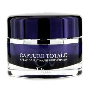 Christian DiorCapture Totale Nuit Intensive Night Restorative Creme (New Packaging) 50ml/1.7oz