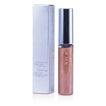 RMKGloss Lips N - # P-06 Sheer Gold 6.8g/0.23oz