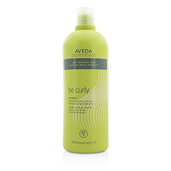 Aveda Be Curly Co-Wash (�������� �������) 1000ml/33.8oz