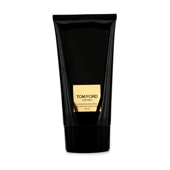 Tom Ford Black Orchid Hydrating Emulsion (Unboxed) 150ml