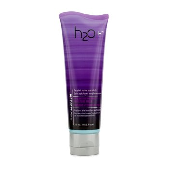 H2O+Aqualibrium Hydrating Marine Moisture Mask 100ml/3.4oz