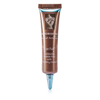 Dr Robert Rey Sensual Solutions Eye Full Contouring Wrinkle Filler (Unboxed)  14.2g/0.5oz