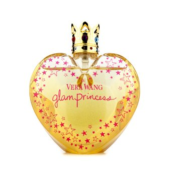 Vera Wang Glam Princess Eau De Toilette Spray  50ml/1.7oz