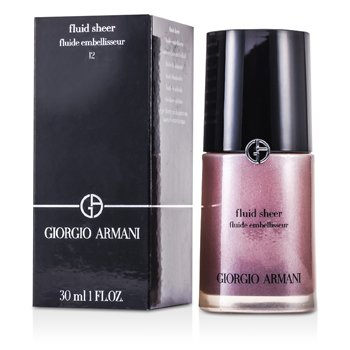 Giorgio Armani Fluid Sheer - # 12  30ml/1oz