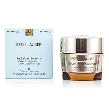 Estee LauderRevitalizing Supreme Crema Global Revitalizante Antienvejecimiento 75ml/2.5oz