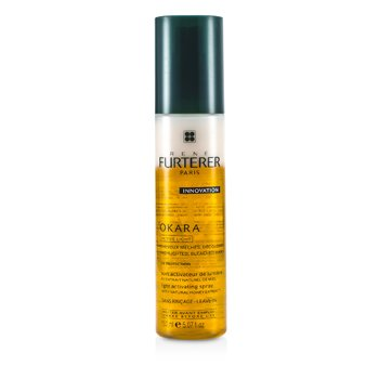 Rene FurtererOkara Light Activating Spray (For Highlighted, Bleached Hair) 150ml/5.07oz